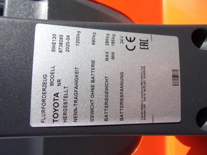 Toyota-Gabelstapler-212 002442 8