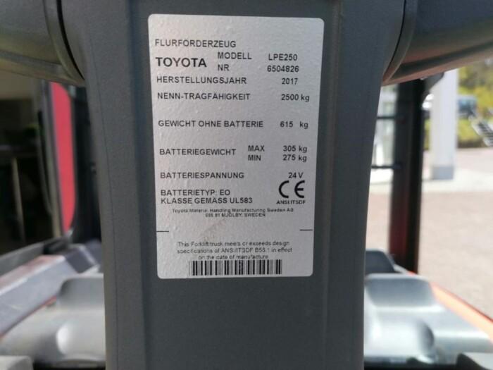 Toyota-Gabelstapler-212 005794 7