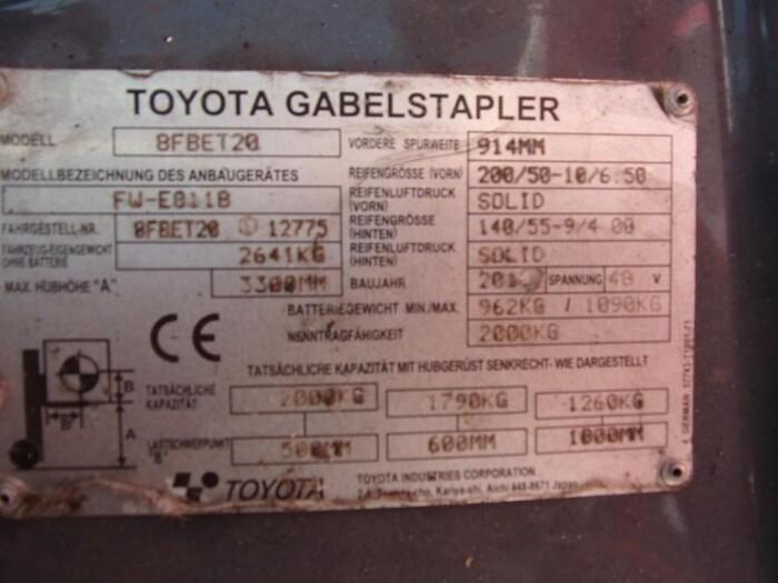 Toyota-Gabelstapler-212 013350 9