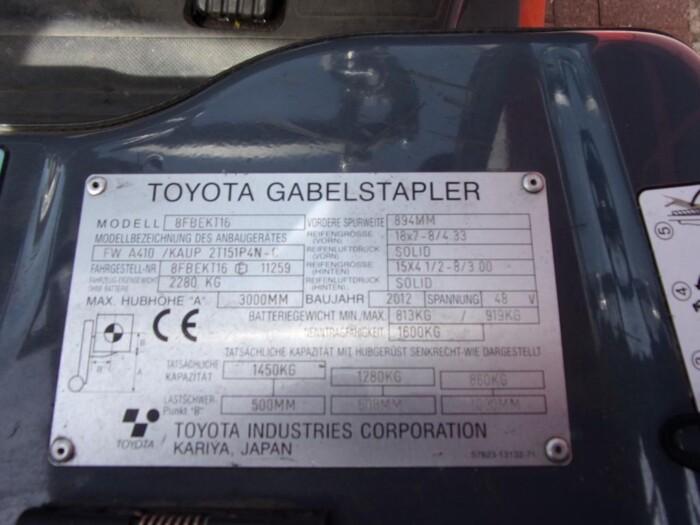 Toyota-Gabelstapler-212 013466 9