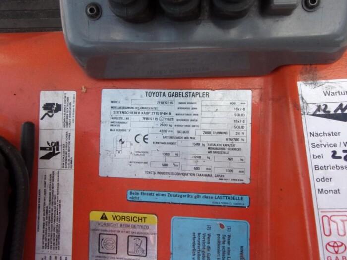 Toyota-Gabelstapler-212 014050 8