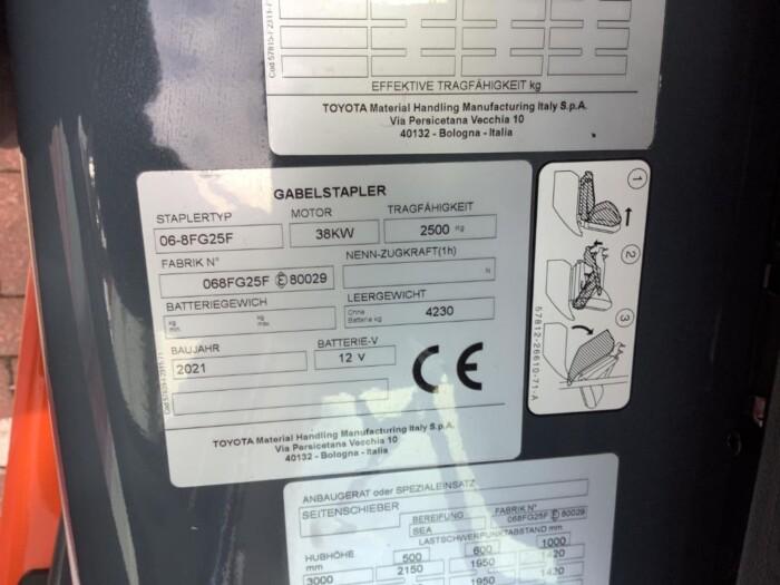 Toyota-Gabelstapler-212 019933 9