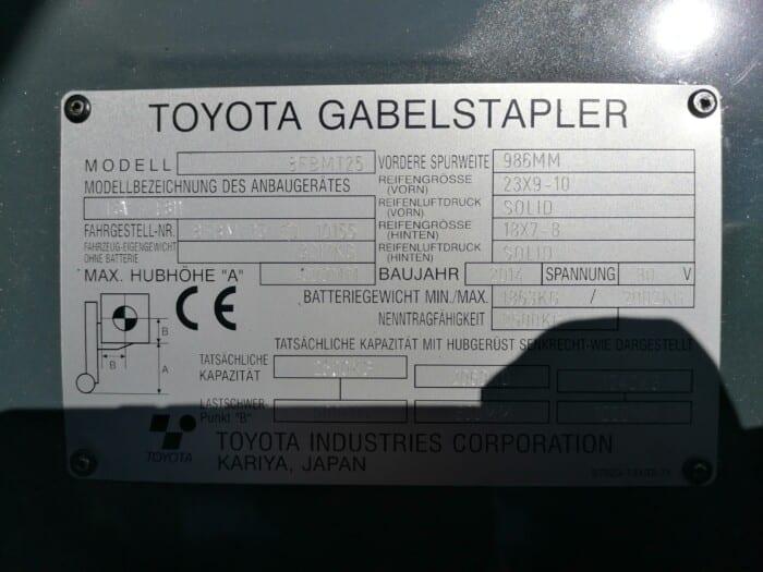 Toyota-Gabelstapler-212 21455 11 1 scaled