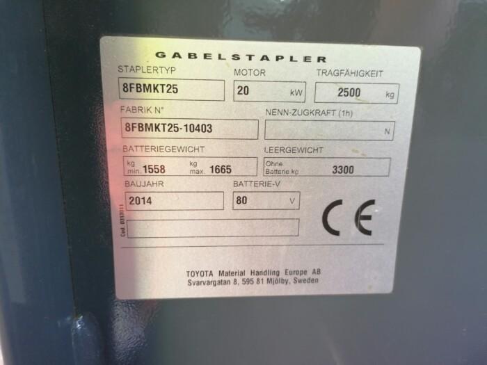 Toyota-Gabelstapler-212 21512 11 scaled