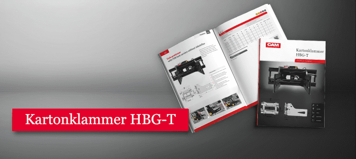 Toyota-Gabelstapler-Ballenklammer HBG T Produkt Download