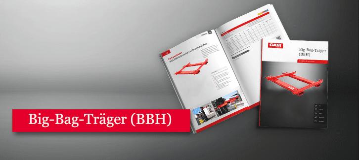 Toyota-Gabelstapler-Big Bag Traeger BBH Produkt Download