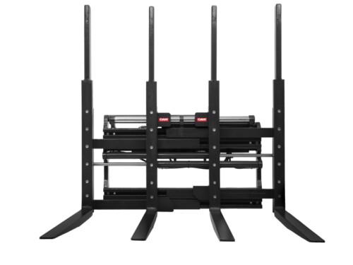 Doppelpalettenklammer / Doppelpalettengeräte DPS Produktbild