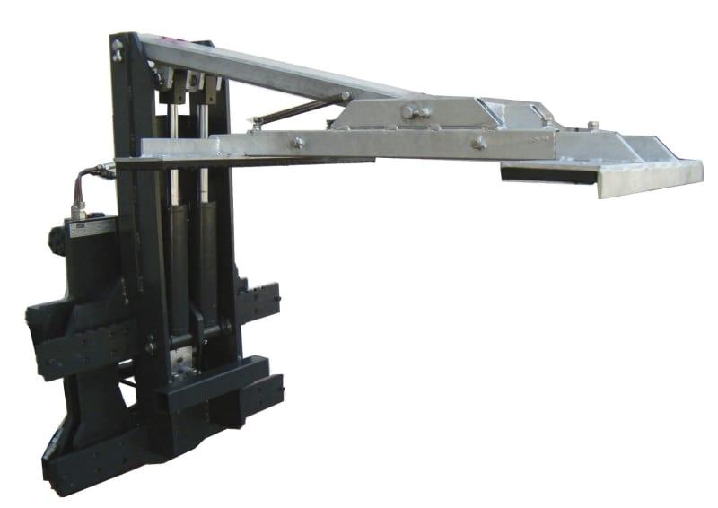 Drehgerät für Behälter RLC Produktbild