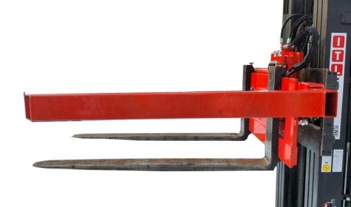 180 Grad Kistendrehgerät RLW linksdrehend Produktbild 2