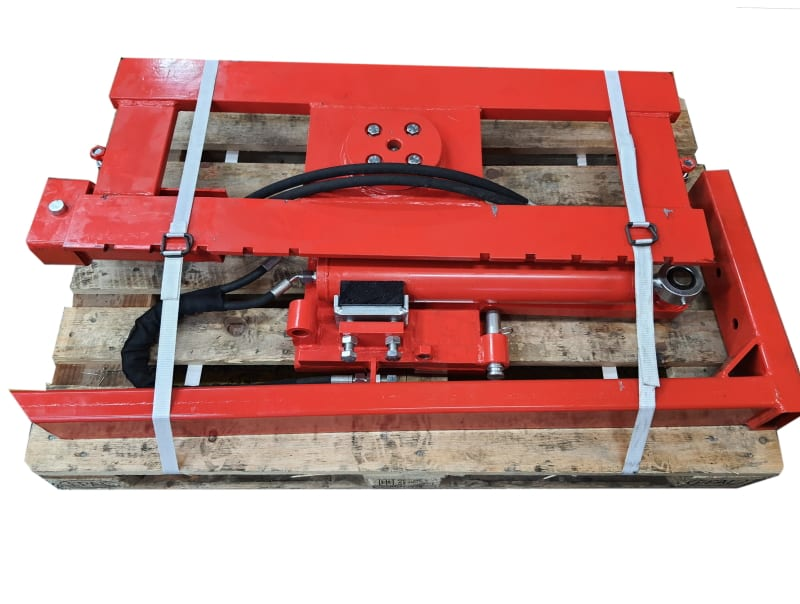 180 Grad Kistendrehgerät RLW linksdrehend Produktbild 6