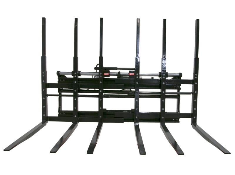 Dreifachpaletten TPS / Palettenklammer TPS Produktbild