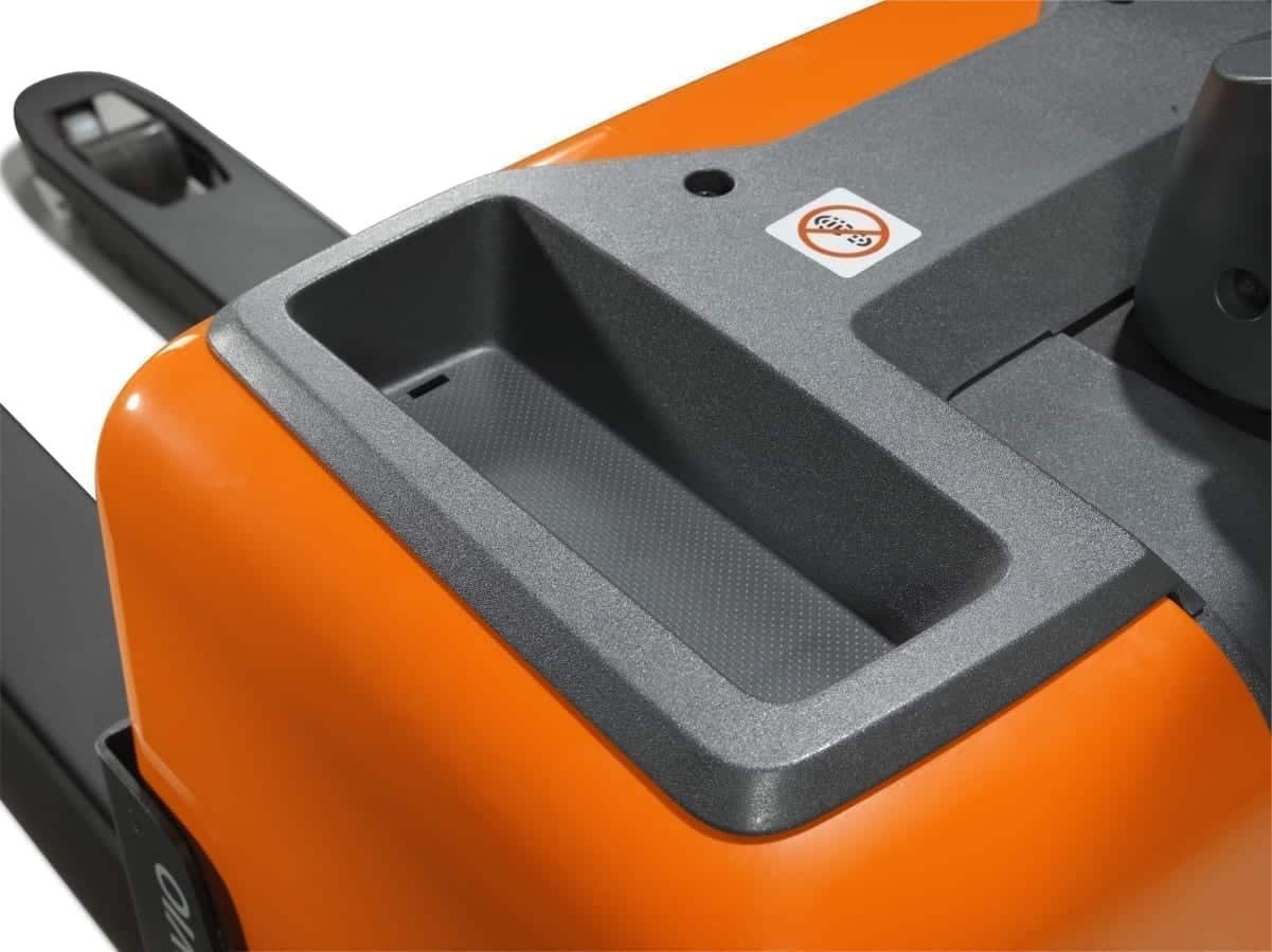 Toyota-Gabelstapler-Galeriebild4 Niederhubwagen LWE130