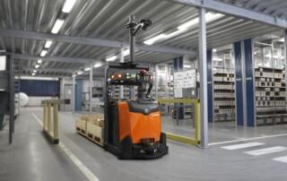 Toyota-Gabelstapler-ITL Gabelstapler Blog Automatisierte Hubwagen flurfoerderzeuge Innovation 1