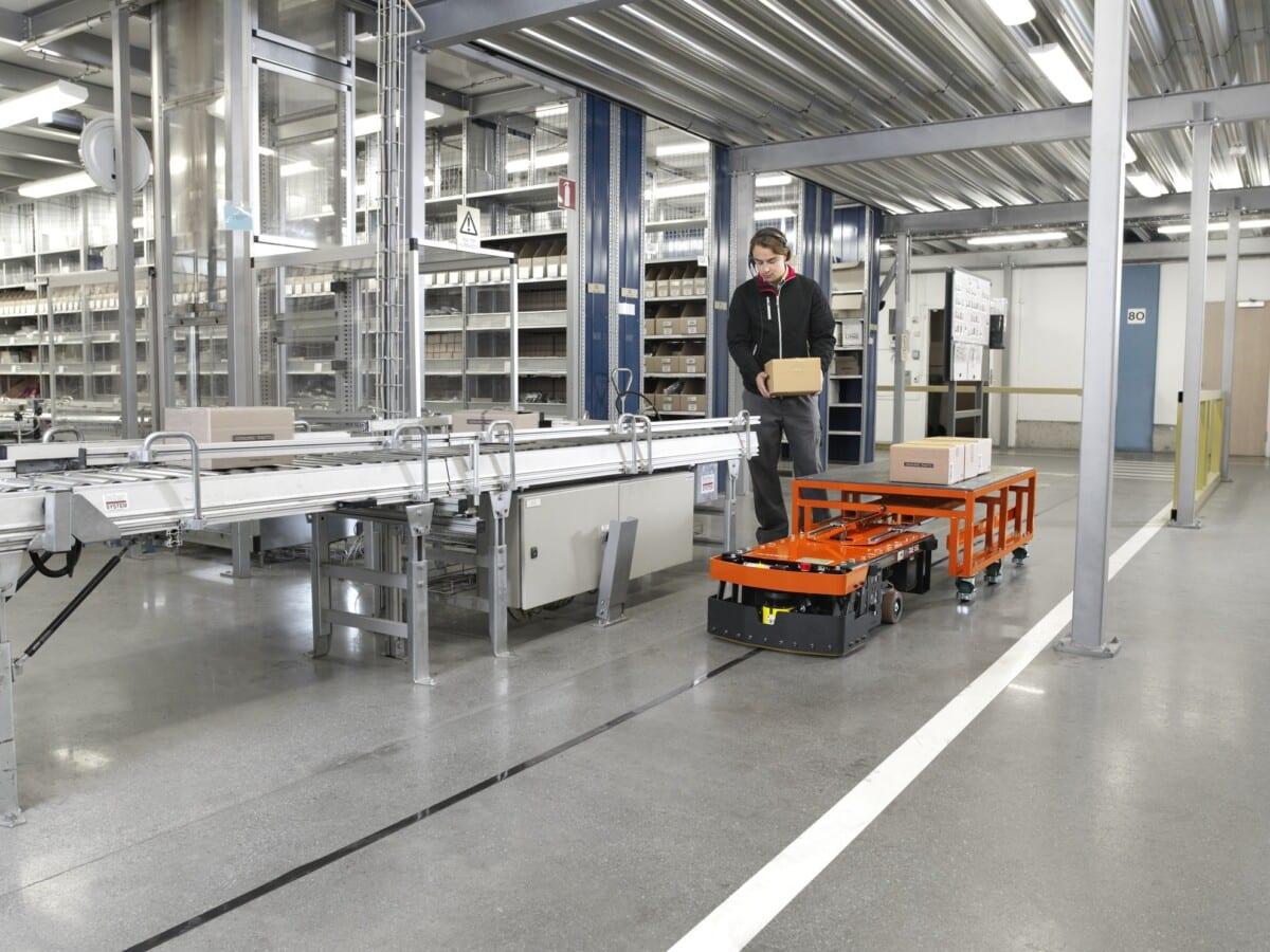 Toyota-Gabelstapler-ITL Gabelstapler Blog Automatisierung Carts Flurfoerderzeuge Innovation 2