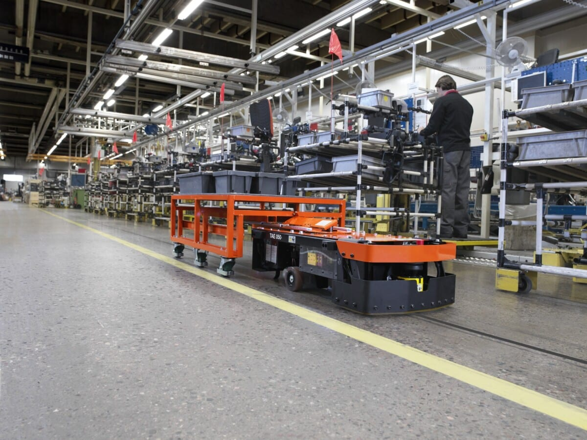 Toyota-Gabelstapler-ITL Gabelstapler Blog Automatisierung Carts Flurfoerderzeuge Innovation 3