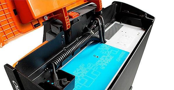 Toyota-Gabelstapler-ITL Gabelstapler Blog Toyota Batteriesystem Lithium Ionen Flurfoerderzeuge Elektro Hubwagen Gabelstapler Batterie 1