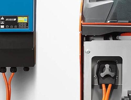 Modular, Kompakt, Einfach – Das Toyota Batteriesystem
