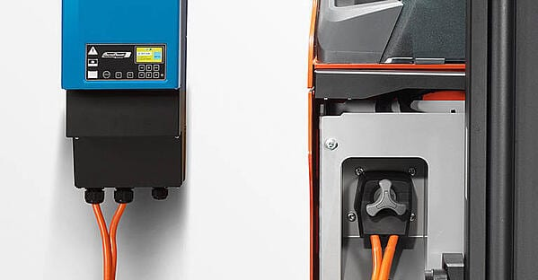 Toyota-Gabelstapler-ITL Gabelstapler Blog Toyota Batteriesystem Lithium Ionen Flurfoerderzeuge Elektro Hubwagen Gabelstapler Batterie 4