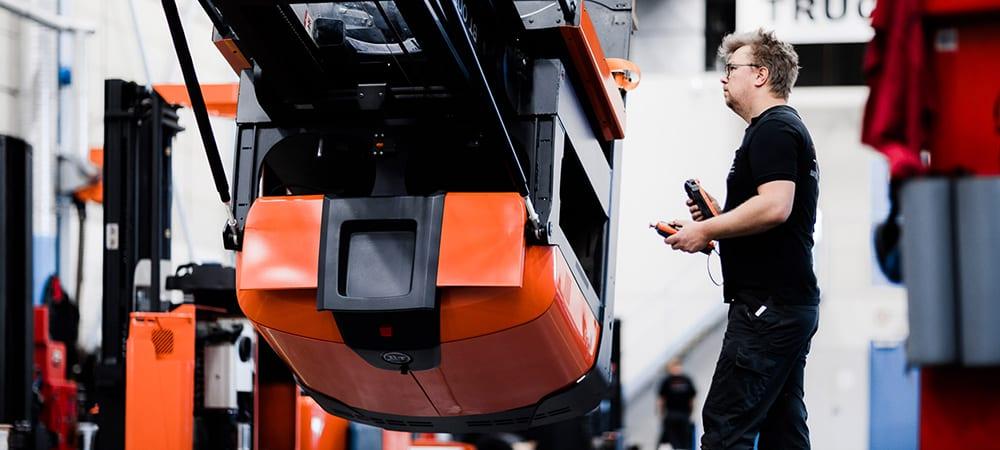 Toyota-Gabelstapler-ITL Gabelstapler Blog Toyota Gebraucht Stapler Hubwagen Flurfoerderzeug 2