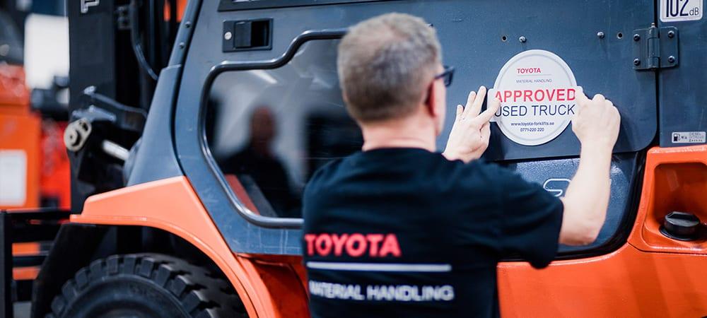 Toyota-Gabelstapler-ITL Gabelstapler Blog Toyota Gebraucht Stapler Hubwagen Flurfoerderzeug 3