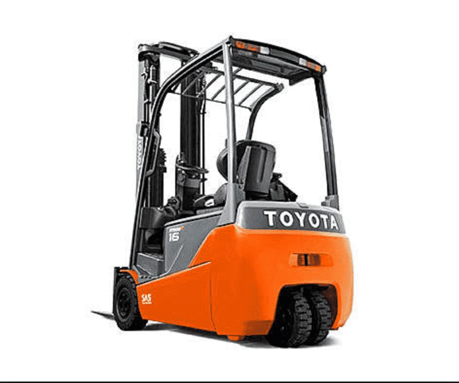 Toyota-Gabelstapler-ITL Gabelstapler Blog Toyota Innovationen mehr Komfort am Arbeitsplatz 1
