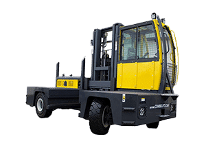 Toyota-Gabelstapler-ITL Gabelstapler Combilift Seitenstapler Vierrad Combi 4SWL lange Ware 1 trasparent Miete Kauf Verwandte