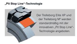 Toyota-Gabelstapler-ITL Gabelstapler Saarland Gabelstaplerreifen Pit Stop Line