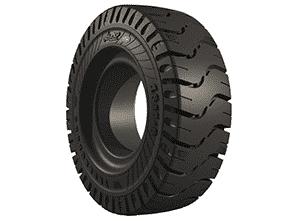 Gabelstapler Reifen