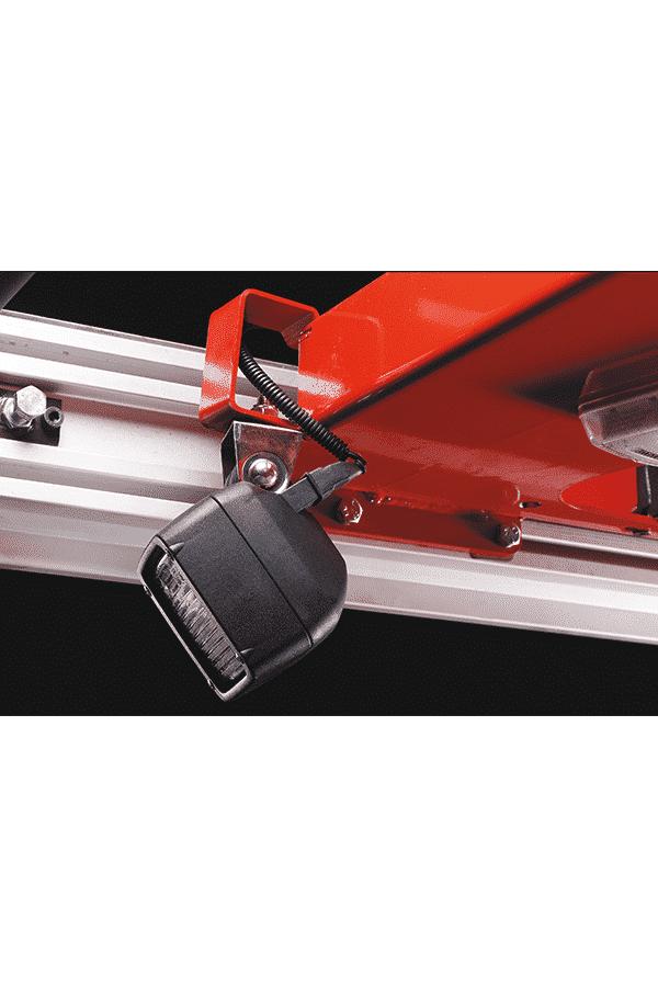 Toyota-Gabelstapler-ITL Gabelstapler Toyota Schmalgangstapler Gelenkstapler Vector A Detailansicht 4