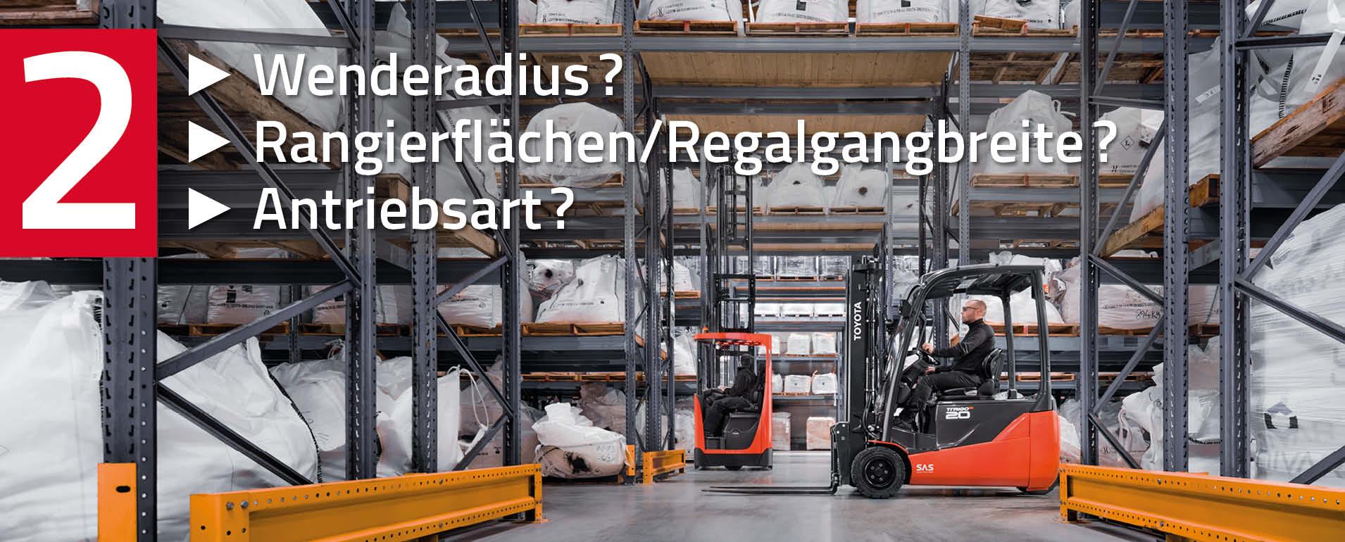 Toyota-Gabelstapler-ITL Lagertechnik Blog 5 Schritte zum perfekten Gabelstapler Hubwagen Flurfoerderzeug Beratung Unterstuetzung Tipps 3