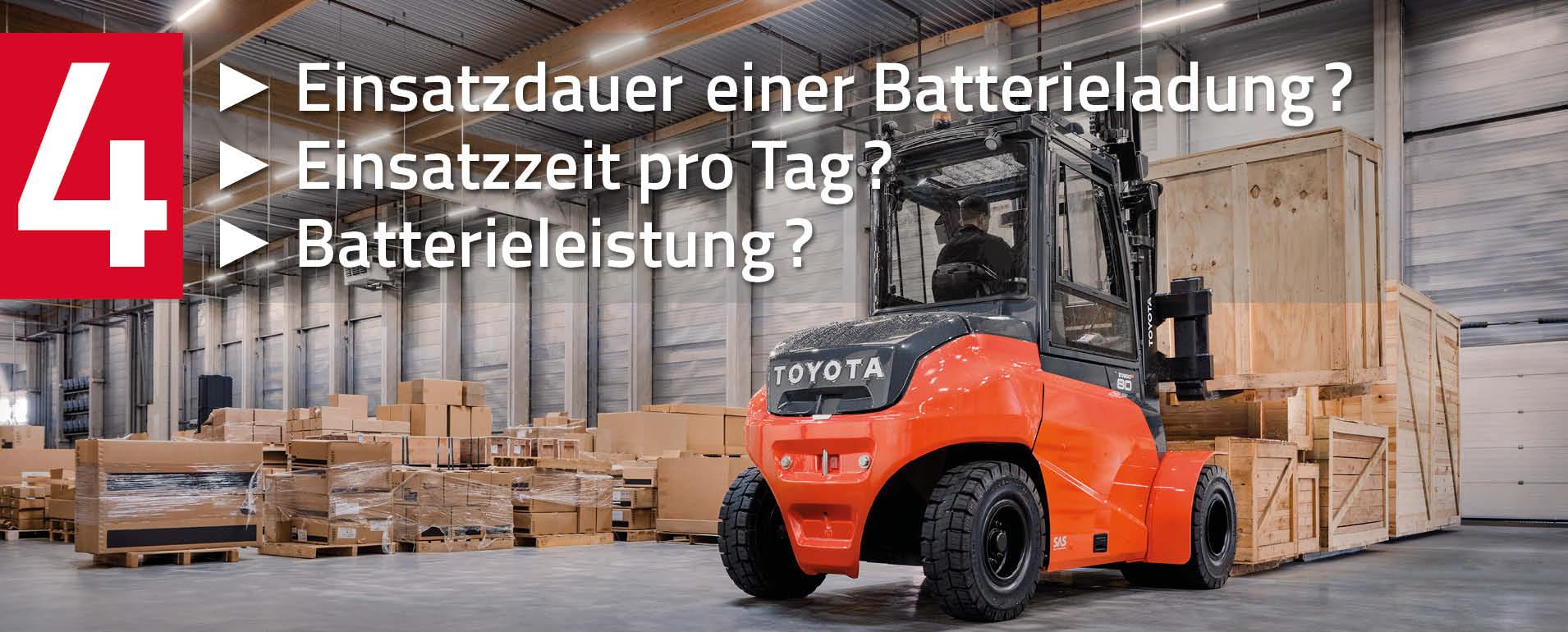 Toyota-Gabelstapler-ITL Lagertechnik Blog 5 Schritte zum perfekten Gabelstapler Hubwagen Flurfoerderzeug Beratung Unterstuetzung Tipps 5