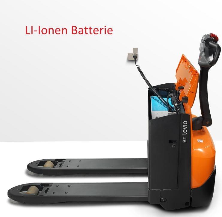 Toyota-Gabelstapler-ITL Lagertechnik Blog Kuehlhaus verbessern Tipps 4
