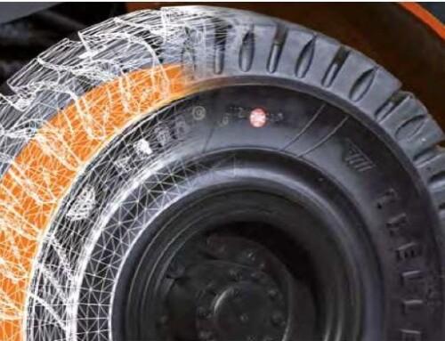 Bester Service für Ihre Stapler Reifen bei ITL