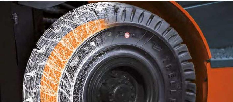 Toyota-Gabelstapler-ITL Lagertechnik Blog Reifenservice fuer Gabelstapler Hubwagen Flurfoerderzeuge 1