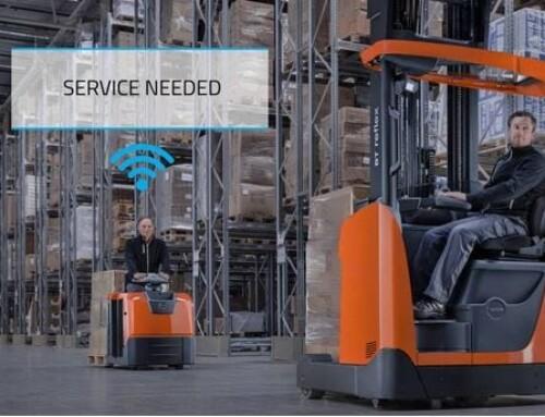 Logistische Herausforderungen lösen dank Lean Thinking und Smart Trucks