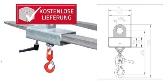 Toyota-Gabelstapler-ITL Lagertechnik Blog Toyota Stapler Gabelstapler Zubehoer Lasten anhaengen 1