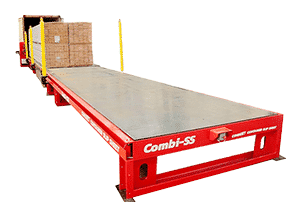 Toyota-Gabelstapler-ITL Lagertechnik Combilift CSS Container Beladung Anfrage Kauf Miete