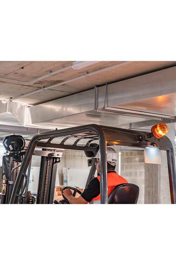 Toyota-Gabelstapler-ITL Transportmaschinen GmbH Ausa Gabelstapler C201H detail12