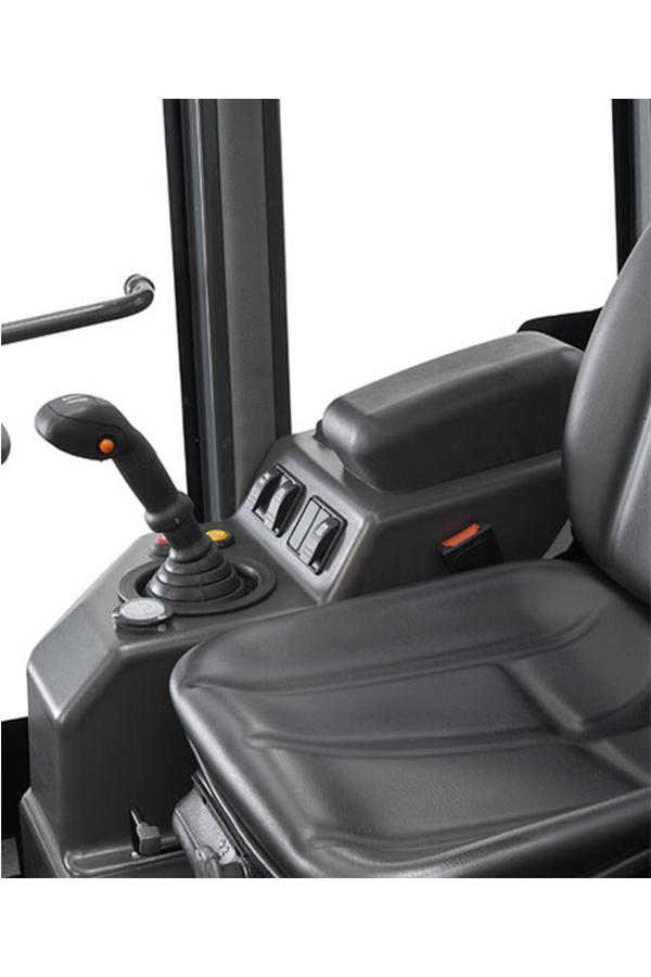 Toyota-Gabelstapler-ITL Transportmaschinen GmbH Ausa Gabelstapler C201H detail13