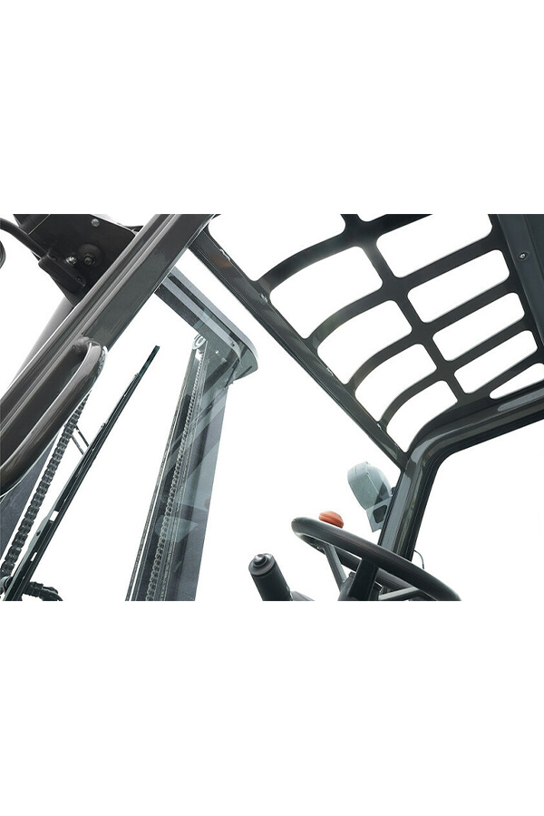 Toyota-Gabelstapler-ITL Transportmaschinen GmbH Ausa Gabelstapler C201H detail15