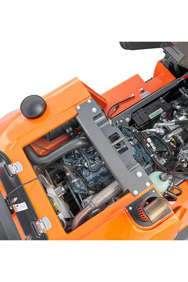 Toyota-Gabelstapler-ITL Transportmaschinen GmbH Ausa Gelaendestapler C501H detail10