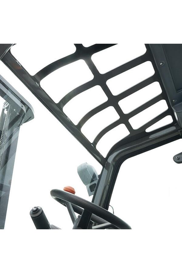 Toyota-Gabelstapler-ITL Transportmaschinen GmbH Ausa Gelaendestapler C501H detail11