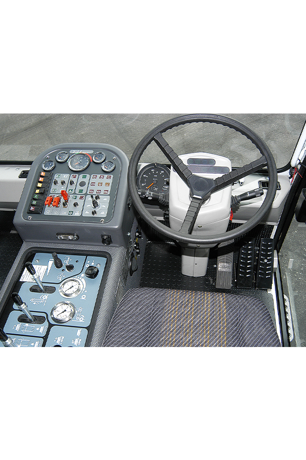 Toyota-Gabelstapler-ITL Transportmaschinen GmbH Toyota Gabelstapler Dulevo Kehrmaschine 5000 bild10