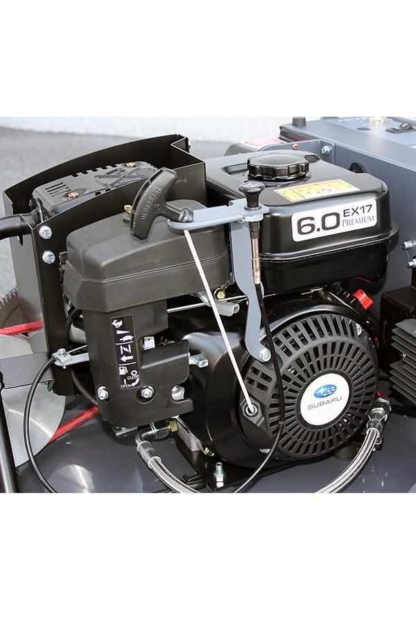 Toyota-Gabelstapler-ITL Transportmaschinen GmbH Toyota Gabelstapler Dulevo Kehrmaschine 52 74Wave8