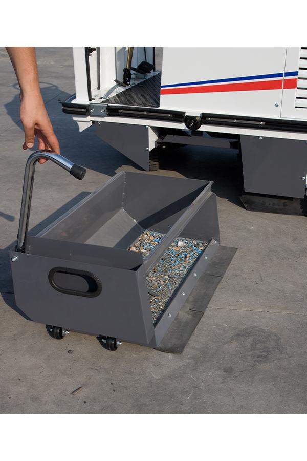 Toyota-Gabelstapler-ITL Transportmaschinen GmbH Toyota Gabelstapler Dulevo Kehrmaschine 75 4