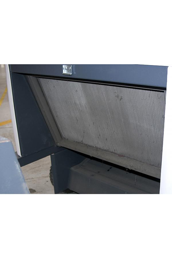 Toyota-Gabelstapler-ITL Transportmaschinen GmbH Toyota Gabelstapler Dulevo Kehrmaschine Spark 1000 07