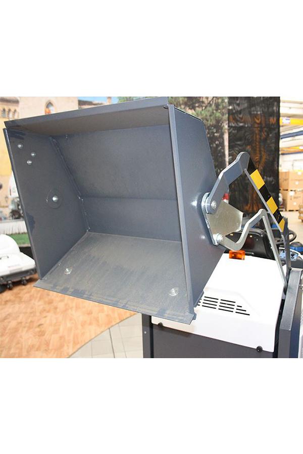 Toyota-Gabelstapler-ITL Transportmaschinen GmbH Toyota Gabelstapler Dulevo Kehrmaschine Spark 1000 10