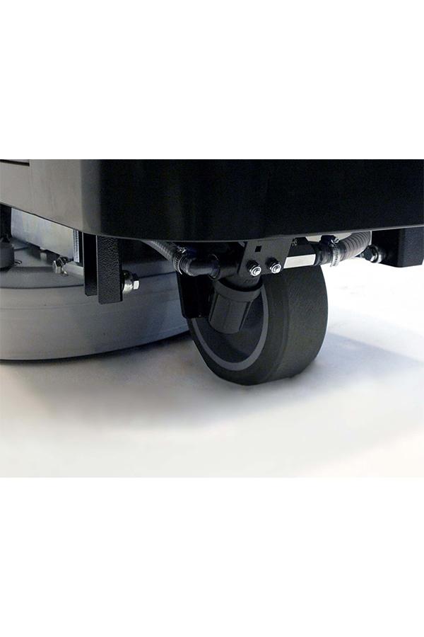 Toyota-Gabelstapler-ITL Transportmaschinen GmbH Toyota Gabelstapler Dulevo Scheue RO11 bild05