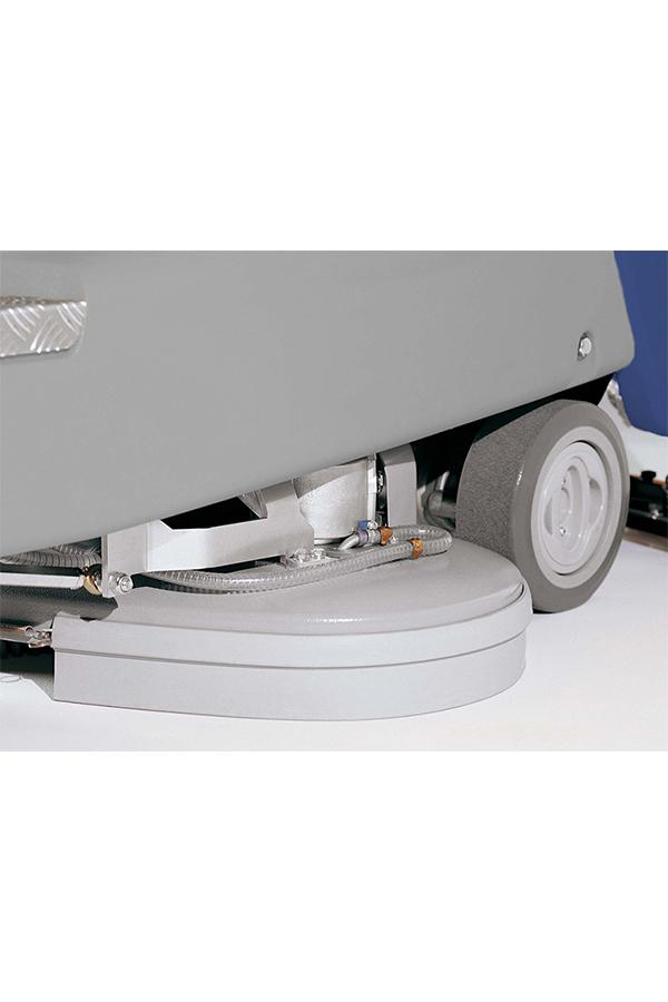 Toyota-Gabelstapler-ITL Transportmaschinen GmbH Toyota Gabelstapler Dulevo Scheue RO12 bild05