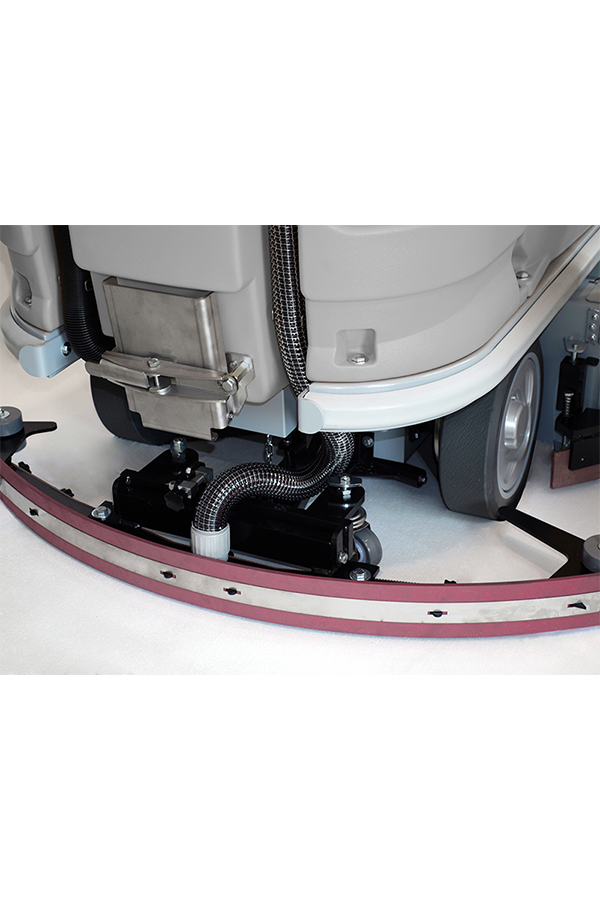 Toyota-Gabelstapler-ITL Transportmaschinen GmbH Toyota Gabelstapler Dulevo Scheue RO25 bild07